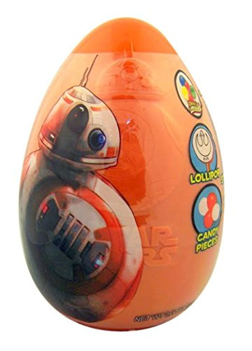 Star Wars Robot Character BB-8 Filled Jumbo Easter -
