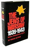 The Jews of Warsaw, 1939-1943 : Ghetto, Underground, Revolt, Gutman, Yisrael, 0253331749