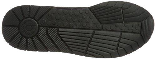 Hohe Bugatti Herren Schwarz Schwarz 321287405900 Sneaker F7AqwU7