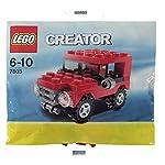 LEGO 40220 Creator Double Decker London Bus by LEGO  LEGO