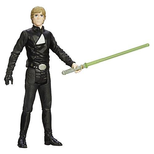 Star Wars Rebels Saga Legends Luke Skywalker Figure