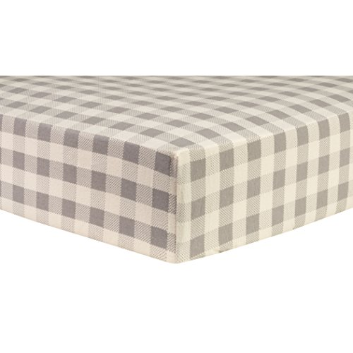 Trend Lab Buffalo Deluxe Flannel