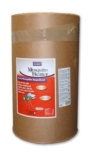 Bonide Mosquito Beater Granules, 35 lbs.