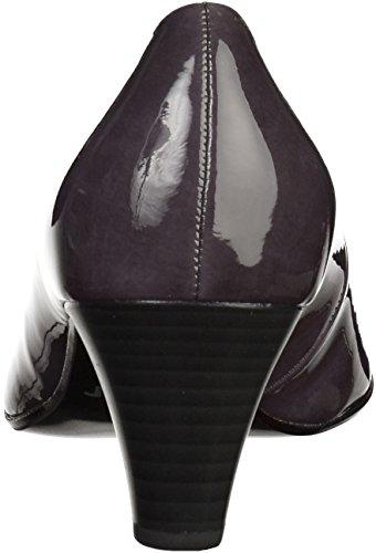 Vestir Mujer Gabor35 De Zapatos 200 Gris fxwcvpzq