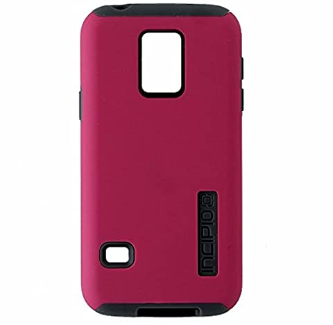 Samsung Galaxy S5 mini Case, Incipio [Shock Absorbing] DualPro Case for Samsung Galaxy S5 (Incipio Phone Case For Galaxy S5)