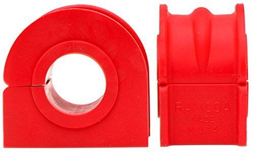 ACDelco 46G1462A Advantage Front to Frame Suspension Stabilizer Bushing -