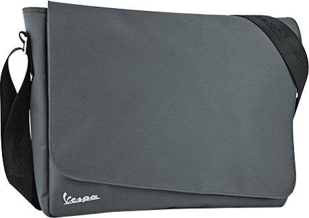 gris VPSN02 bandoulière Vespa sac gris à xO1wgqqXI