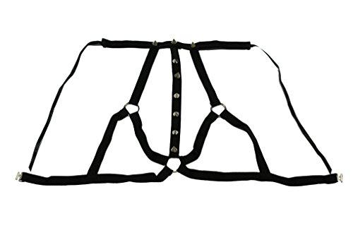 Tuebella Care - Body - Sin mangas - para mujer Negro negro medium