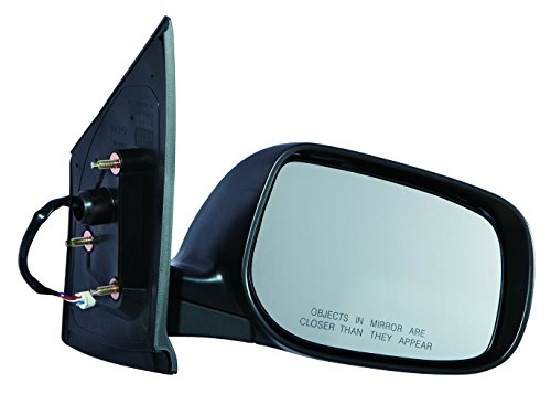 DEPO 312-5413R3EB Toyota Yaris Sedan Passenger Side Non-Heated Power Mirror (Toyota Yaris Side Mirror compare prices)
