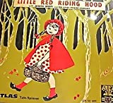 Little Red Riding Hood with Judith Stott and the Atlas Theatre Company