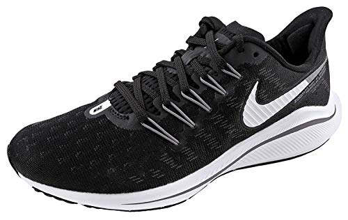 Nike 14 thunder Grey black Air Femme De Chaussures Vomero 010 white Zoom Running Wmns Multicolore fZfrxqpwa