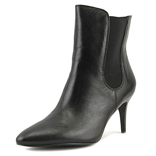 Lauren by Ralph Lauren pashia Women US 9 Black Ankle Boot UK 6.5 EU - Lauren Uk Ralph Jeans