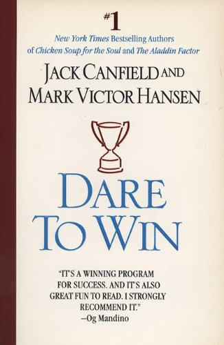 Dare to Win - With Free Shipping Store Online