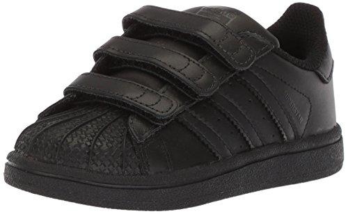 adidas Originals Kids Superstar CF I Running Shoe