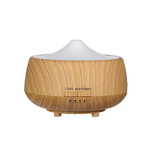 Antech Essential Diffuser Whisper Humidifier