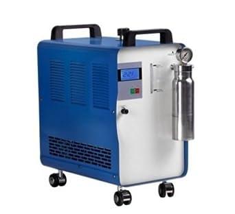 gr-tech instrumento® LCD oxy-hydrogen Generador agua pulidor de soldador acrílico Flame Torch soldador l 110 V o 220 V: Amazon.es: Industria, ...