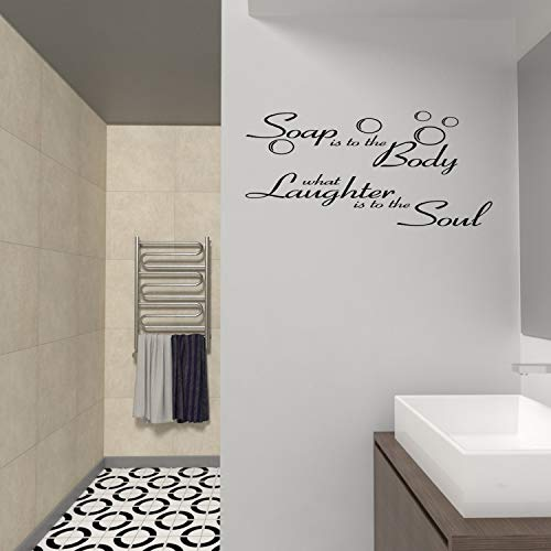 Empresal Laughter Quote Decals Quotes product image