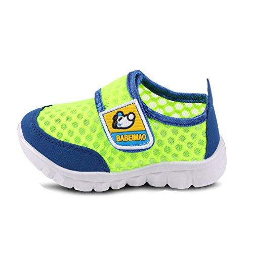 Gloria JR - Zapatos primeros pasos de Piel para niña Gelb(Yellow )