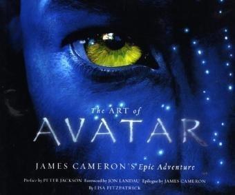 The Art of Avatar: James Cameron's Epic Adventure (Art Avatar)