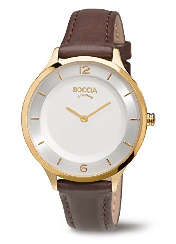 3249-04 Boccia Titanium Ladies Watch