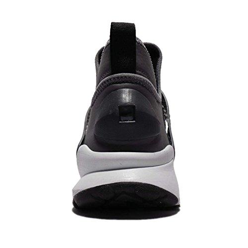 Chaussettes Nike Homme Mi-bas, Gris Foncé / Anthracite-noir-pur Gris Foncé / Anthracite-noir-pur