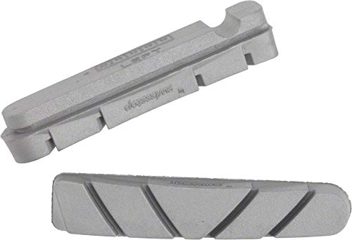 - Zipp Tangente Platinum Pro Evo Brake Pad One Color, Shimano