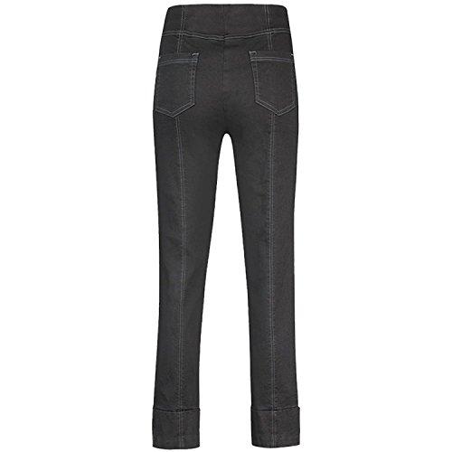 Recto Schwarz Para Pantalón Mujer Robell 90 YwO5qW