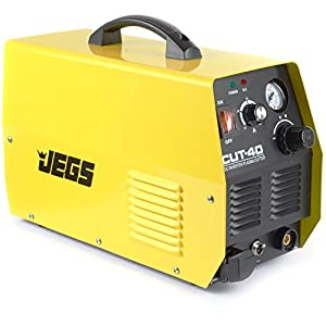 JEGS Performance Products 81545 Plasma Cutter 40 from JEGS Performance Products