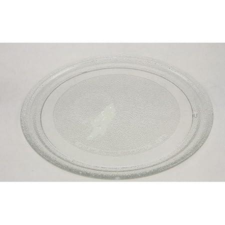 Plato Giratorio 3390 W1g005d diámetro 24, 5 cm horno a microondas ...