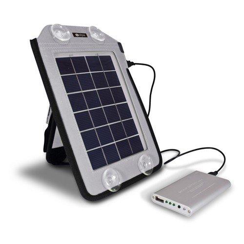 Solpa - Portable Solar Panel Charger Set