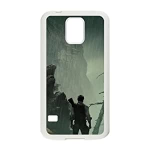 The Evil Within Samsung Galaxy S5 Cell Phone Case White 53Go-422419
