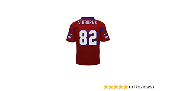 Amazon.com   Battlefield Collection 82nd Airborne Authentic Football Jersey  ( 74.99)   Sports   Outdoors dff885c51