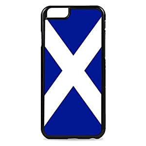 Case Fun Case Fun Scotland Flag Snap-on Hard Back Case Cover for Apple iPhone 6 4.7 inch