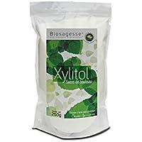 Xilitol, azúcar de abedul, xilitol de abedul