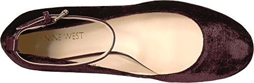 Fabric Wine Womens West Nine Everina dHqC5wcxz