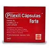 PILEXIL FORTE 100 CAPS. Hair Loss. Nails