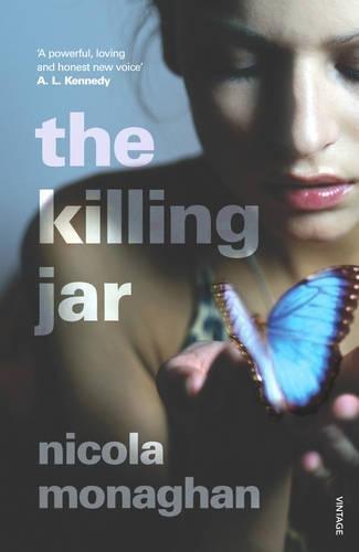 Read Online The Killing Jar ebook