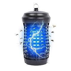 Bug Zapper Mosquito Trap