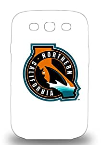New Arrival Hard Case For Galaxy S3 NHL San Jose Sharks ( Custom Picture iPhone 6, iPhone 6 PLUS, iPhone 5, iPhone 5S, iPhone 5C, iPhone 4, iPhone 4S,Galaxy S6,Galaxy S5,Galaxy S4,Galaxy S3,Note 3,iPad Mini-Mini 2,iPad Air )