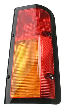 (OES Genuine Land Rover Discovery Replacement Passenger Side Tail Light Assembly)
