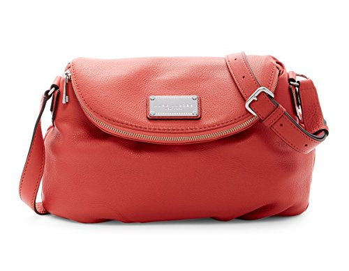 Large Marc Natasha Salmon Handbag by Marc Jacobs Leather TPqRRwA