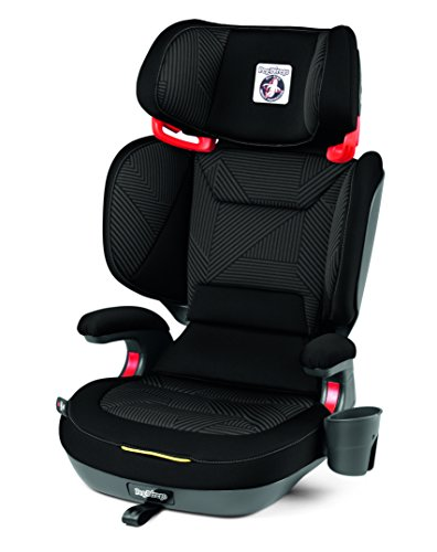 Peg Perego Viaggio Shuttle Plus 120, Graphite (Plus Booster)
