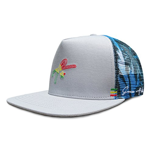 - Grace Folly Trucker Hat for Men & Women. Snapback Mesh Caps