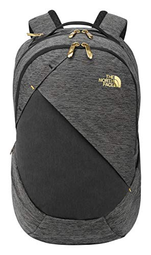 The North Face Womens Women's Isabella TNF Black/Brass Melange One Size