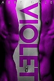Violet (Club Nymph Book 1)