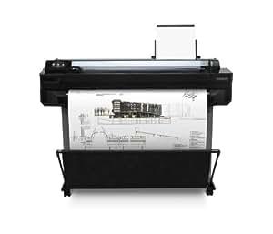 "HP Designjet T520 36"" - Impresora de gran formato (9.1 min"