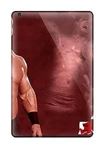 Ipad Mini/mini 2 Case Bumper Tpu Skin Cover For Wrestling Wwe Tna Nature Other Accessories
