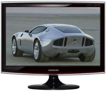 Samsung Syncmaster T - Televisión HD, Pantalla 20 pulgadas: Amazon.es: Electrónica