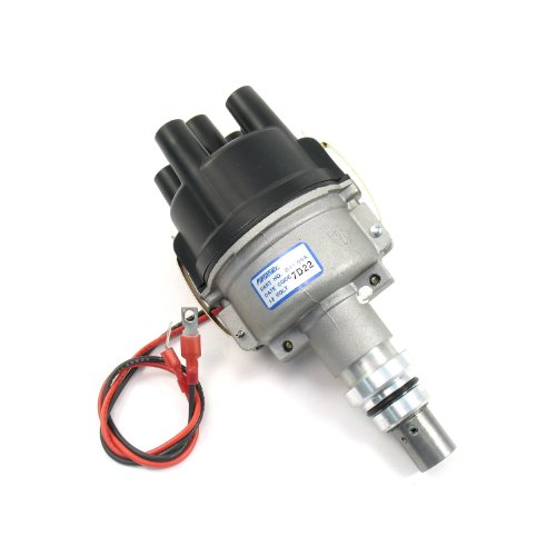 Pertronix Ignition Electronic (Pertronix D41-05A Distributor Industrial for Continental 4 Cylinder)