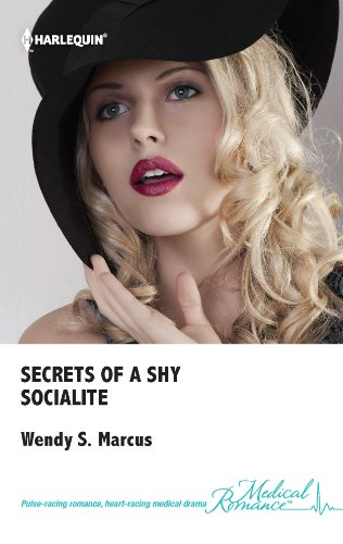 Secrets of a Shy Socialite (Beyond the Spotlight...)